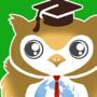 Hello World Owl by xxmtg
