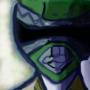 Green Ranger by Mightydein