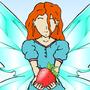 Fairy Gift by LRocha