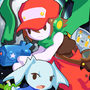Cave Story by ultimatemaverickx