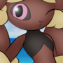 mega lopunny by DreamEclipseWolf