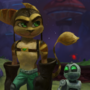 Ratchet et Clank by anthony-p