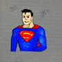Superman by Prizzy96