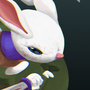 bunny kill by jagondudo