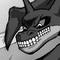 Rogue Charizard Mega Punch