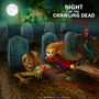 Night of the Crawling Dead by Zegarra