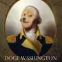Doge Washington by Arg410