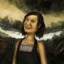 Mona Lisa young by ultimateunic