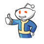 Snoo The Vault Dweller by SirVego