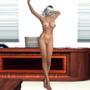 Hot Ruidia ! (Nude Alt !)