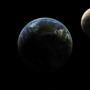 Multiple Planets by VXStryker