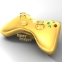 Xbox 360 Controller (3D) by bippyimages