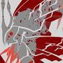 Bloody Moth by xxmtg
