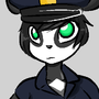 panda cop by SovietCatParty