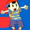Super Smash Gif - Ness