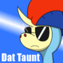 Absol Used Taunt! by OddyMcStrange