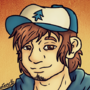 Dipper Pines @ 30 by AniLover16
