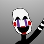 The Puppet (Marionette) by Joecool597