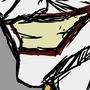 The Final Gag: Joker sketch by Glenorsven