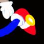 GO sonic GO!! by Luibluw