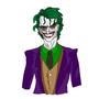 joker by creje