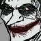Playtime's Over: Joker Sketch