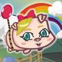 Piggie Chan by Charliesan763