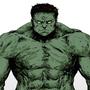 Hulk by Demp