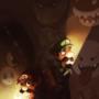 Mario Bros by Beta-KK