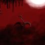 Dark Landscape by KurayKyoki
