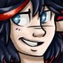 ryuko by graskip
