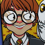 Harry Potter by LiLg