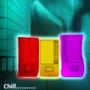 Chill Vending by IceBurger
