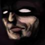 Batman... by Kawaiisnail