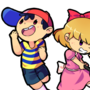 Earthbound by DrawnMario
