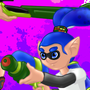 Inklings - Splatoon by pwneropwnage