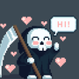 Grim Reaper by ArcadeHero