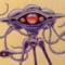 Martian Tripod