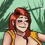 Mood in the Jungle by MavisRooder