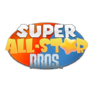 Super All-Star Bros. Logo by ExplosiveAnimations
