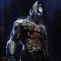 Arkham Knight by KayaKure