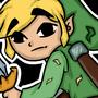 Bruised Link by Helii