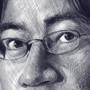 Satoru Iwata by Luckytime