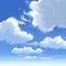 Background Practice - Sky