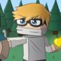 Toomy YouTube Banner by Kukatoo