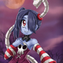Squigly by bocodamondo