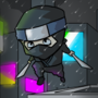 Urban Ninja by EmuToons
