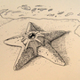 #120_Staryu by Manguinha