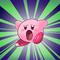 Distressed Kirby
