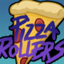 The Pizza Rollers